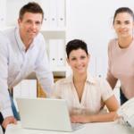 Skapa en hälsosam attraktiv arbetsplats