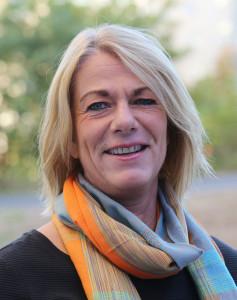 Susanne Nordqvist vd