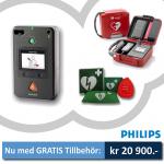 Hjärtstartarpaket FR3
