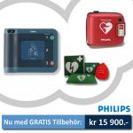 Hjärtstartarpaket FRx