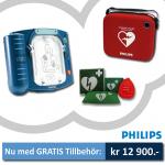 Hjärtstartarpaket HS1
